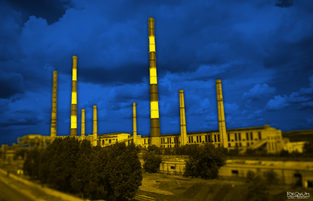 Реверс надоел! «Нафтогаз Украины» с марта начинает закупать газ в России