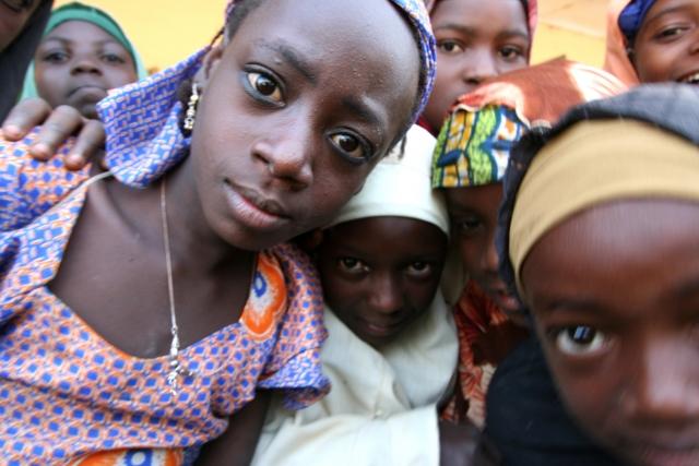В Нигерии осуждена похитительница школьниц для «Боко Харам» *