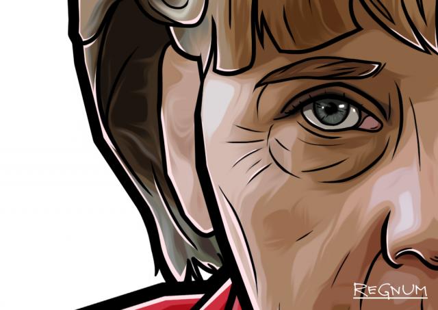 «Хватит ныть!» — Меркель призвала политиков вернуться к «реальной работе»