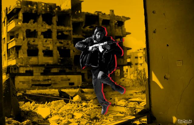 Лимонов: Активист «Другой России» пропал в Сирии