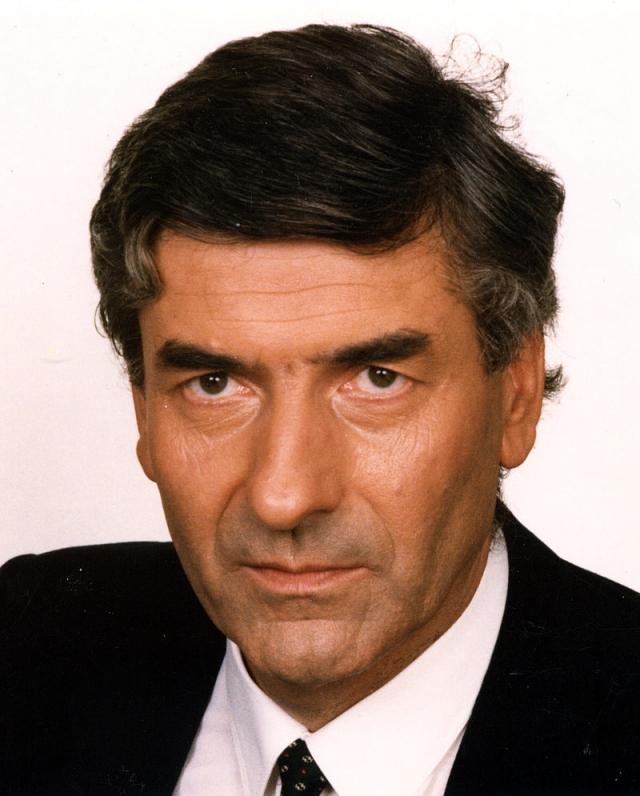 Умер бывший премьер-министр Нидерландов