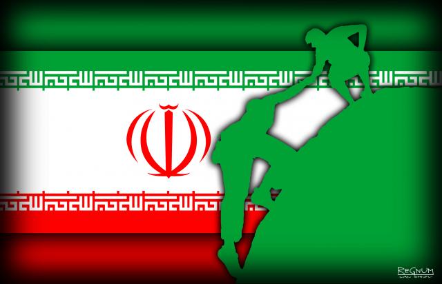 Иранские дипломаты: Обвинения США — это попытки скрыть ошибки в Сирии