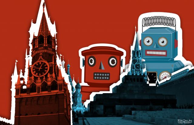 В Кремле ответили на обвинения в злонамеренных кибер-атаках