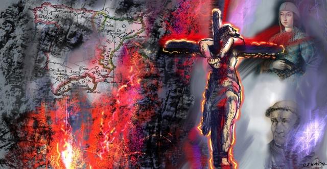 Допрос об истине: миф и реальность инквизиции
