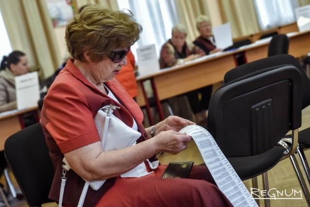 Административный ресурс на выборах: практика правовых ограничений
