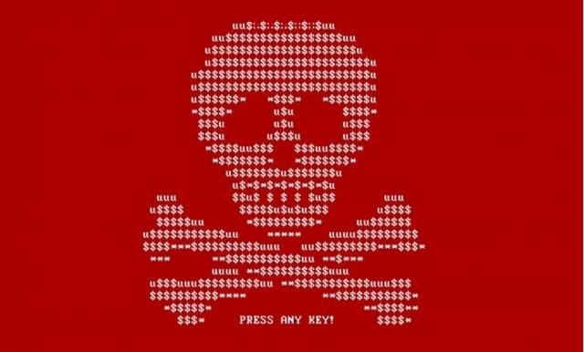 Белый дом обвинил Россию в организации атаки вируса NotPetya
