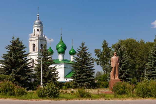 В Пошехонье Ярославской области детский сад достроят в 2019 году