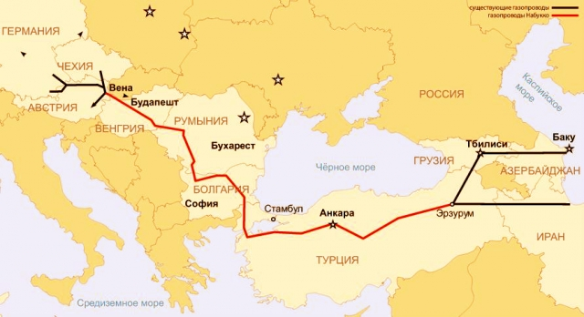 Доклад Коутса — приказ США на войну в Карабахе?