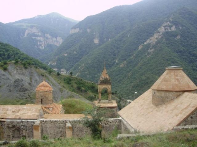 Станислав Стремидловский: Армян вырвать из Арцаха невозможно