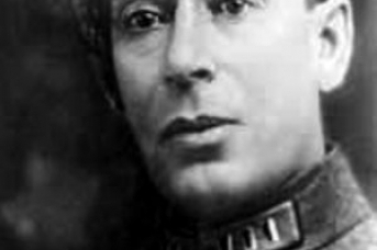 Степан Акимович Окулов