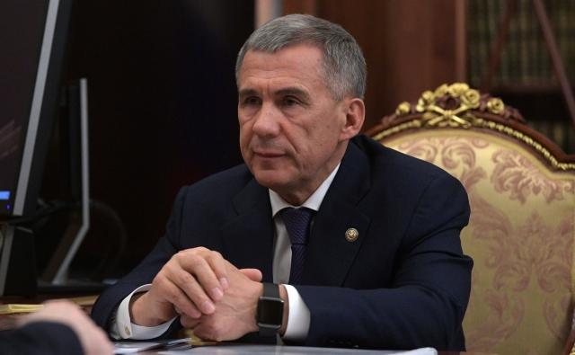 Кем заменят Минниханова и что ответил Госсовет прокурору о президентстве?
