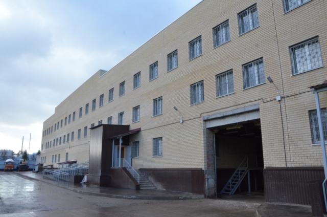 Новое СИЗО в Чебоксарах проверят «независимые эксперты»