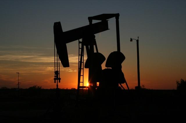 Нефть: игра на понижение откладывается