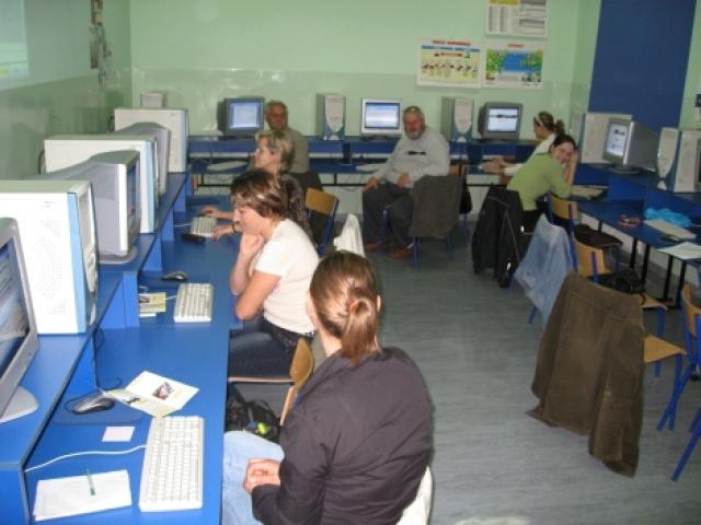 Учащиеся калужской сельской школы получили доступ к «Майн Кампф»*