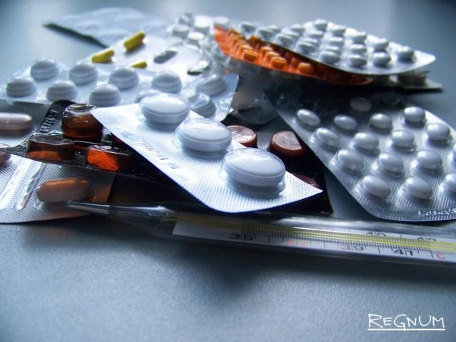 С пеной у рта: в Приангарье скрыли проблему с лекарствами