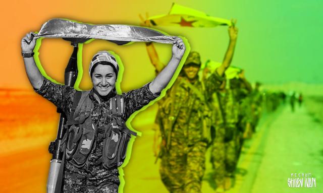 Африн займет не регулярная армия Сирии, а проправительственные силы