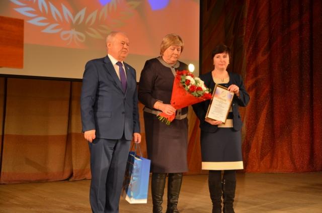 В Калуге отметили первых  героев общественно-патриотического проекта