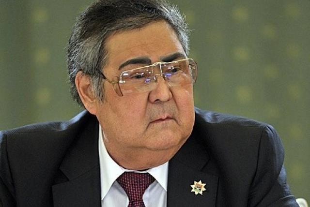 Региональная политика: СМИ гадают, кто «заказал» Тулеева