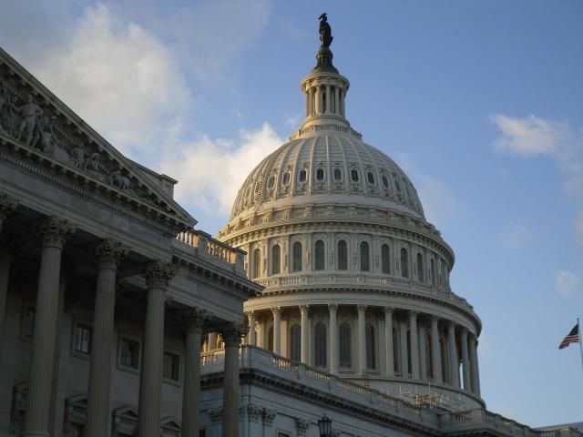 В конгресс США внесен проект резолюции по Молдавии, обвиняющий во всем РФ