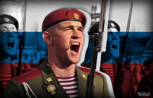 Путин примет участие в вечере в честь Дня защитника Отечества