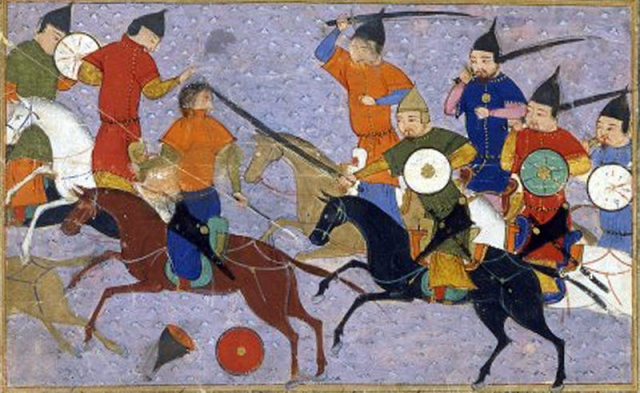 Жириновский нашел истоки злости Серебрякова в монгольском нашествии