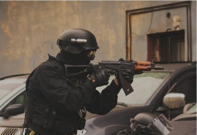 ФСБ задержала в Петербурге террориста из Центральной Азии
