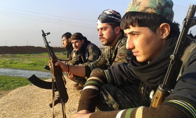 Strategist: Чего США хотят добиться в Сирии?