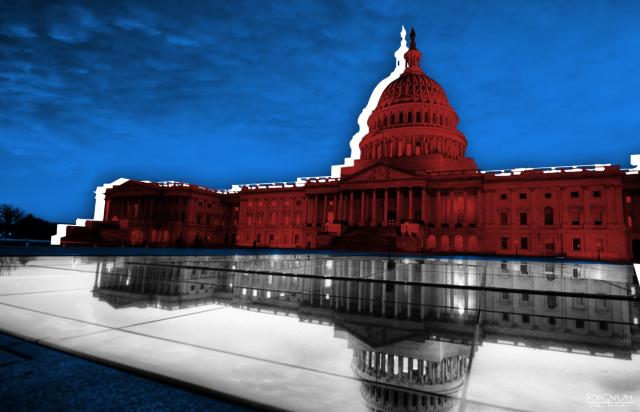 The Hill: Конгресс США опозорил страну и вызвал национальный кризис