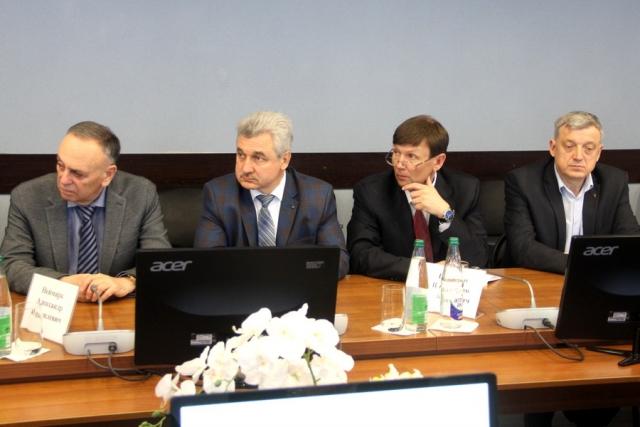 Алтайские учёные-медики