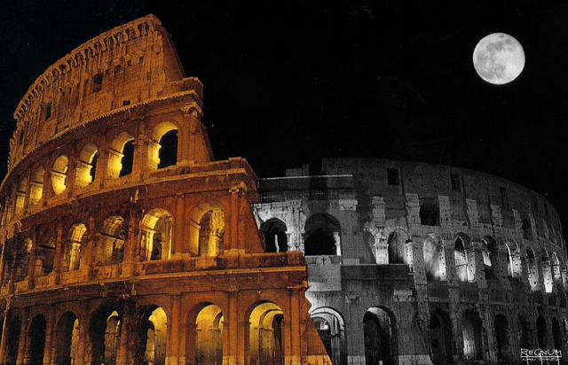 Выборы в Италии: «смена караула» неизбежна