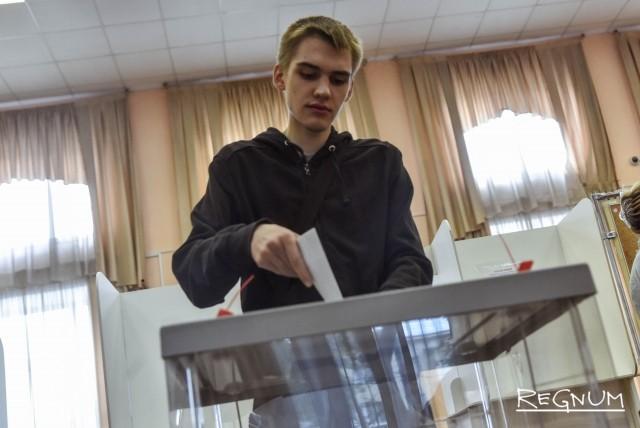 В Калуге студенты приняли участие в турнире по избирательному праву