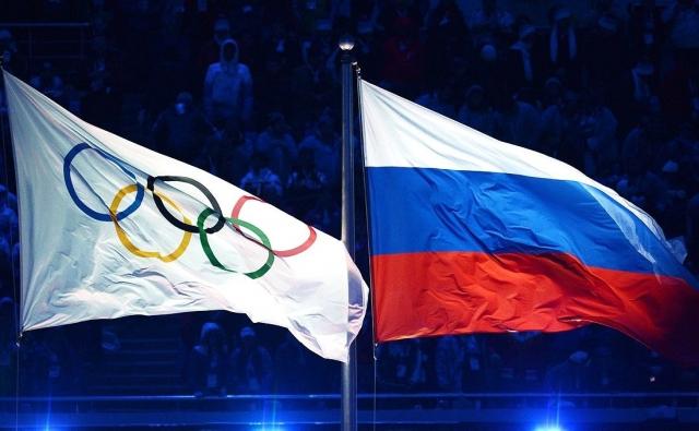 Родченков: Российский флаг на закрытии Игр станет ошибкой МОК