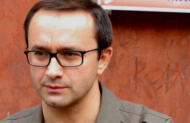 Звягинцев вступился за Серебрякова: «Народ измельчал»