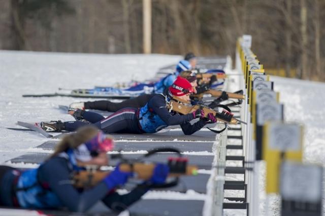 Сборная Чехии по биатлону отказалась ехать на этап Кубка мира в Тюмень