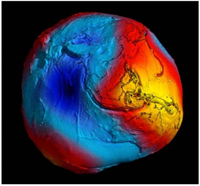 Сверхсветовая волна из созвездия Стрельца и земные катастрофы начала века