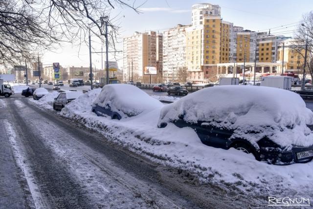 Синоптики рассказали, когда в Москву придет тепло