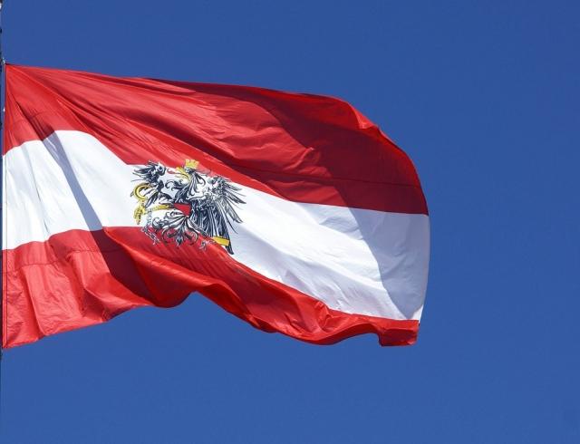 Австрия остается в диалоге с Кремлем