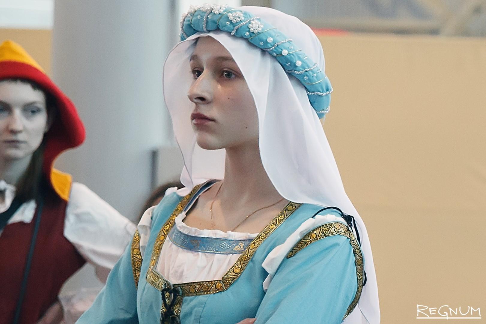 Невеста воина