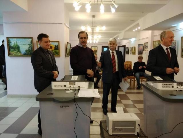 ЦИК РФ разбирался с «аномалией» в Чувашии и подсчитал провокаторов