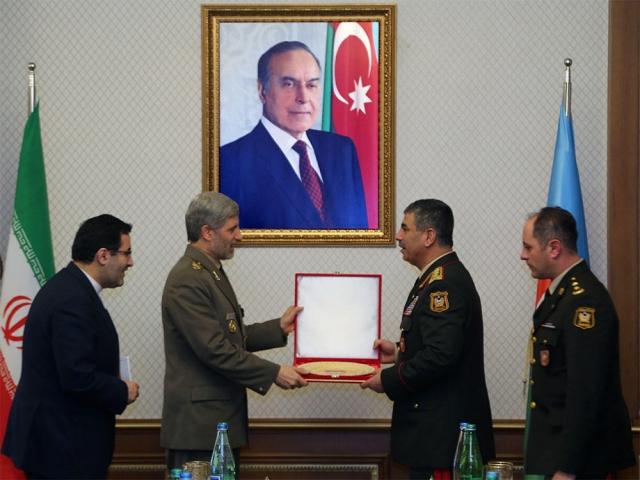 Тегеран пытается контролировать союзные отношения Израиля и Азербайджана