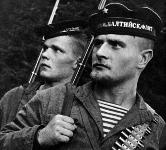 Почему русские воюют так нелогично