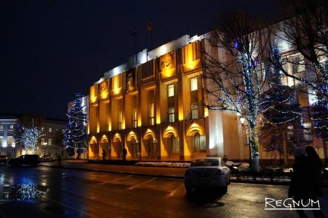 В Ярославской области резко вырос государственный долг