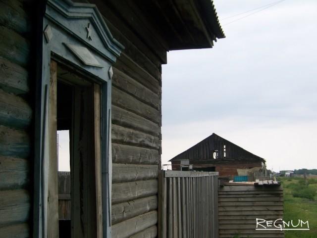 Десятки квартир забайкальских детей-сирот оказались разграбленными