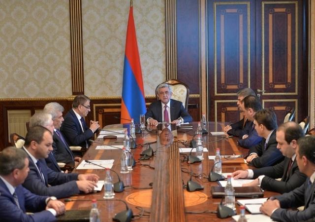 Ереван официально вышел из процесса армяно-турецкого примирения
