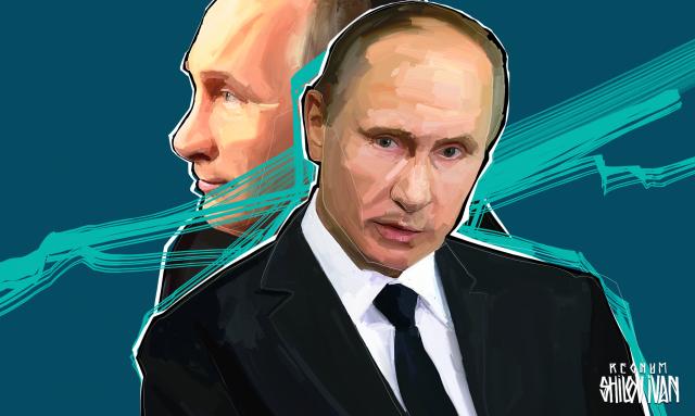 «Теперь и живите с этим»: политолог о послании Путина