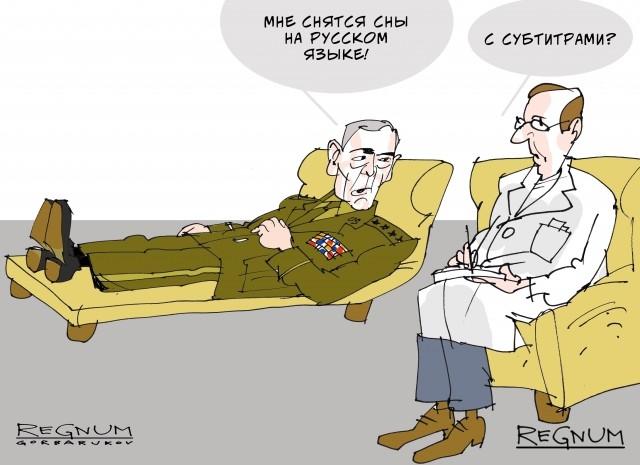 Военные тайны России и военные сюрпризы Путина