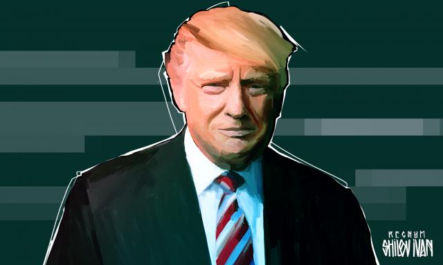 National Interest: Мир сходит с ума из-за новых пошлин США
