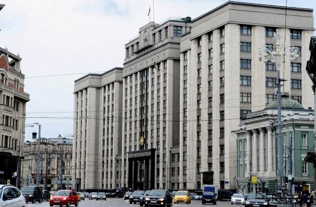 Госдуме и Совфеду предложили меры по борьбе с рейдерством