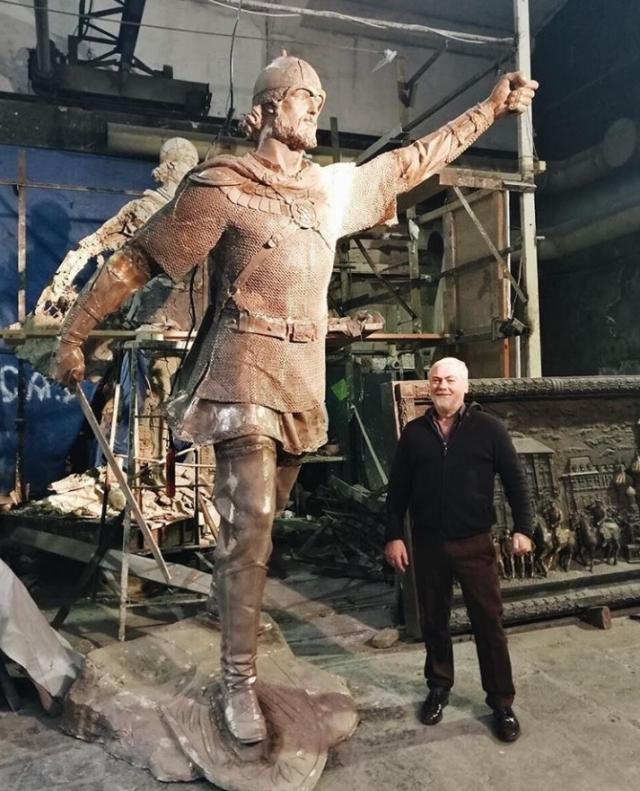 Памятник Невскому в Калининграде — акт «исторической справедливости»