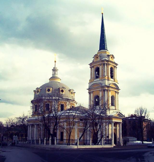 Московская реновация вторглась в охранную зону памятников архитектуры